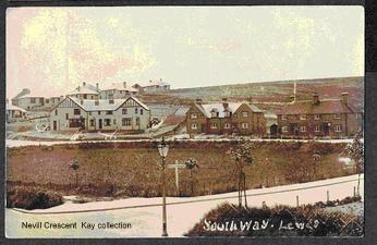 Nevill Crescent (John Kay collection)