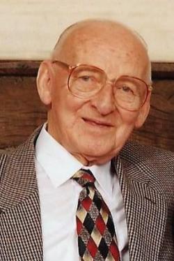 Leslie Davey in 1996