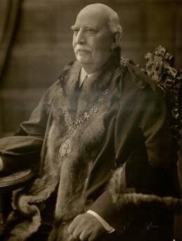 Thomas J. Frampton Carter