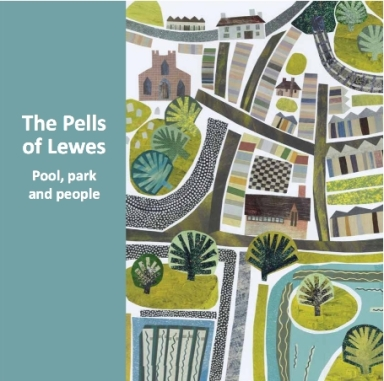 Pells Book front cover