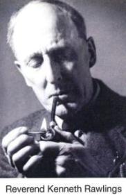 Reverend Kenneth Rawlings