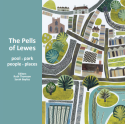 The Pells of Lewes book cover