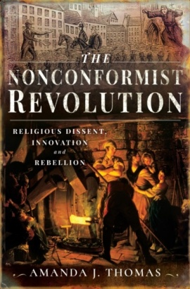 Thomas, Nonconformist Revolution book cover