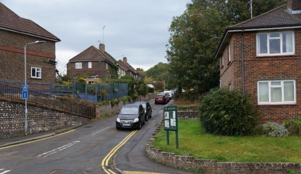 Mill Road, Lewes
