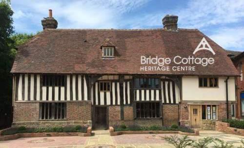 Bridge Cottage Heritage Centre