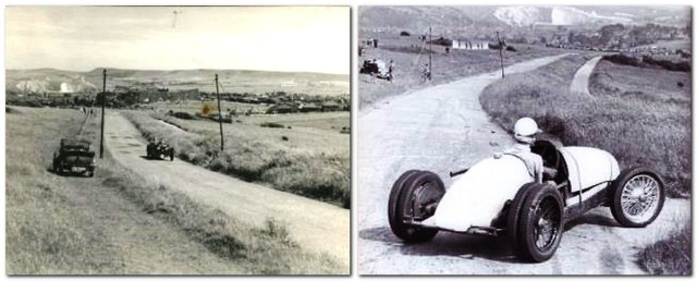 Speed on the Downs 1938, 1939