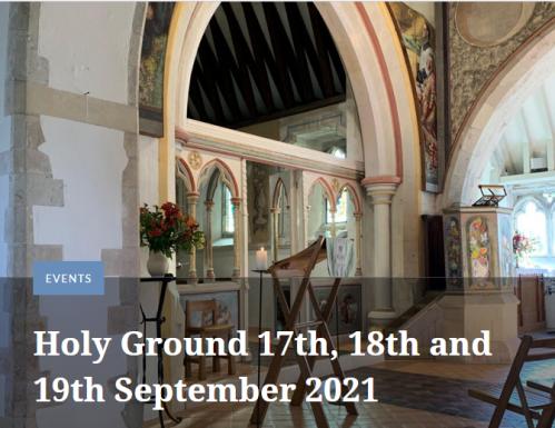 Berwick Church event